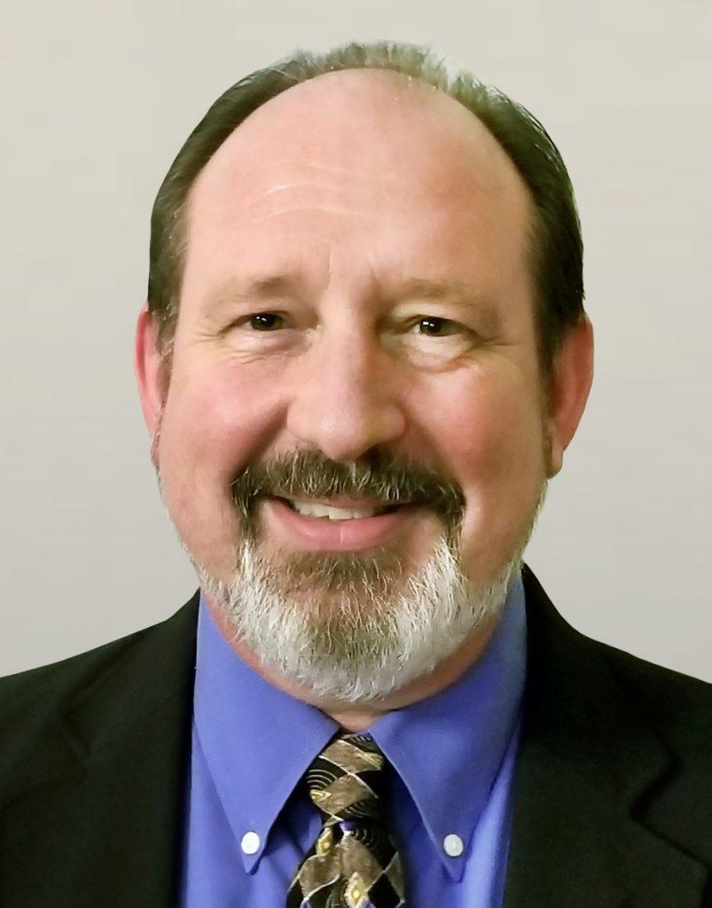 Jesse P. Shade, Vice President, Information Technology